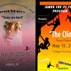 End of the Year Programs